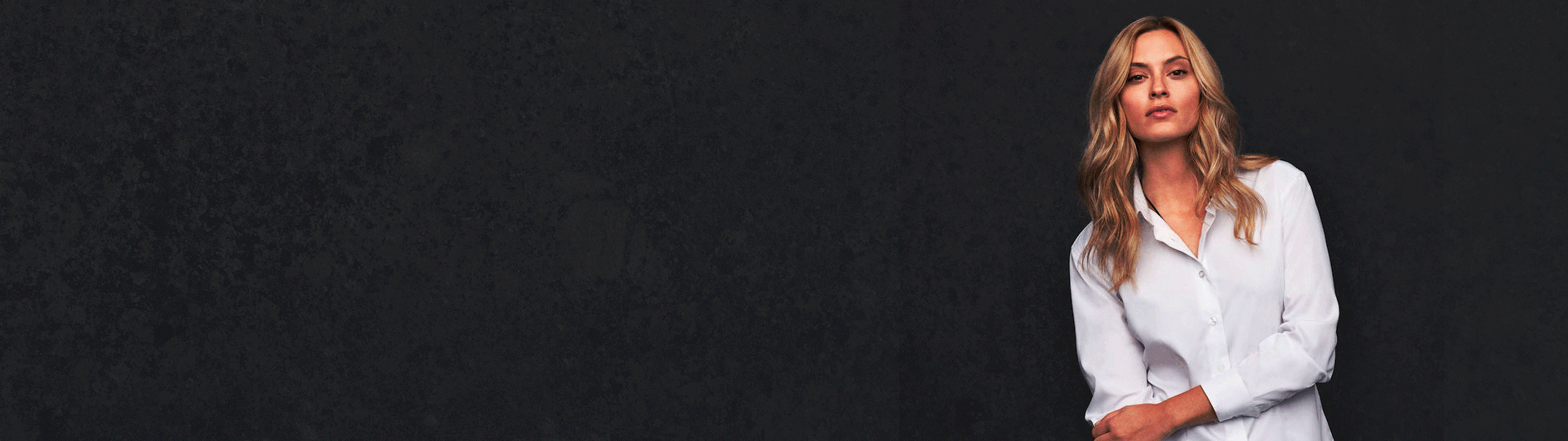 Profiltøj banner